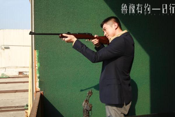 杜江■杜江做客一日行:演员是工作 生活是要面对一辈子的事情