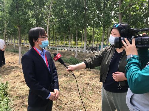 芬香新经济模式继央视点赞后再获北京BTV新闻认可!