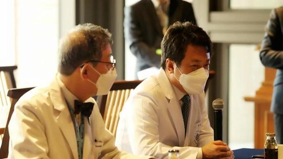 防疫无国界 | 开域集团科技助力全球抗疫