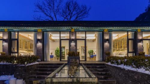 花筑民宿酒店五一成绩单出炉:入住率超70%,满房门店数量接近400家