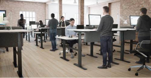 力纳克(LINAK)带你探索升降办公桌行业尖端技术