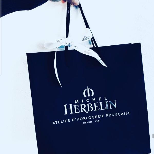 萬表世界專訪:Maxime Herbelin——延續赫柏林的法式優雅與細膩