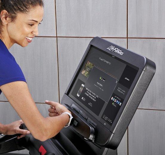 奥力来中国:智能化解决方案最适合企业健身房