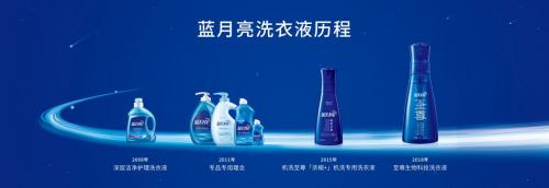 """中国创新消费品牌的崛起之路,看""""蓝月亮"""""""
