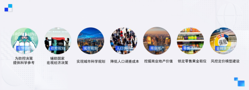 2020百度云智峰会:百度地图详解交通及物流行业三大智能化解决方案