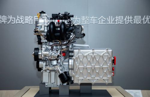 腾勒发动机、麦克斯韦增程器,看汉腾汽车如何提前完成动力升级