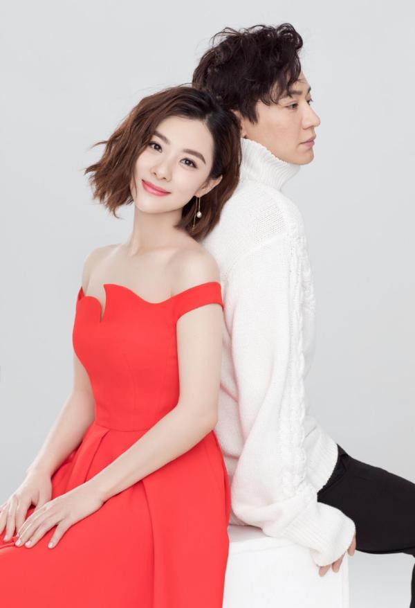 刘璇:相守爱情 夫妻间的话题不应只有孩子
