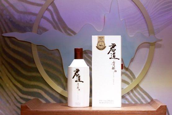 荣获国际烈性酒大赛大金奖 这款酱酒产品究竟有何魅力?