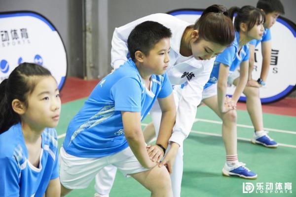乐动体育的教育模式为什么这么适合孩子成长