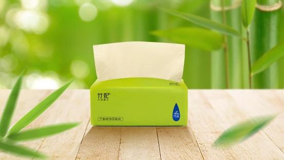 天然工坊环保先行 产品带动绿色消费