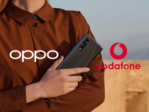 OPPO联手欧洲最大移动运营商:中国品牌挖宝3亿用户市场