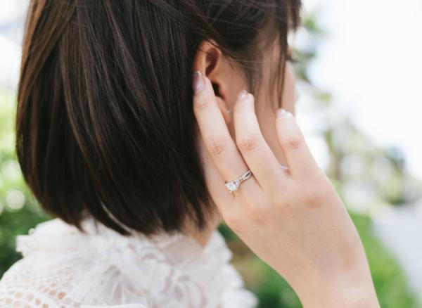 拼出色「D」造爱,绿地钻石引爆520全城热恋!