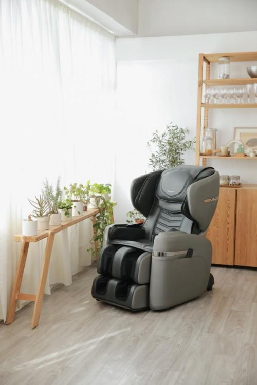 OSIM傲胜按摩椅:融入家居格局 打开不一样的生活想象