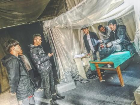青年导演徐鹤《自杀桥》获得意大利米兰国际电影节最佳外语电影短片奖