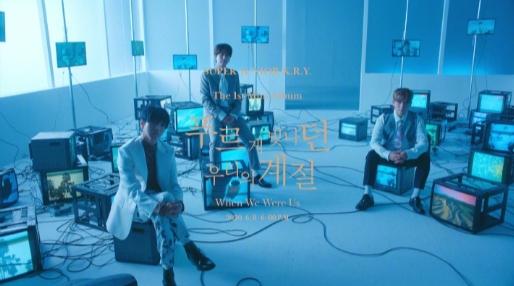 SUPER JUNIOR-K.R.Y. 全新專輯將在酷狗首發