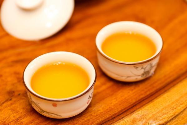 """英德红茶—飘香世界的""""中国红"""""""