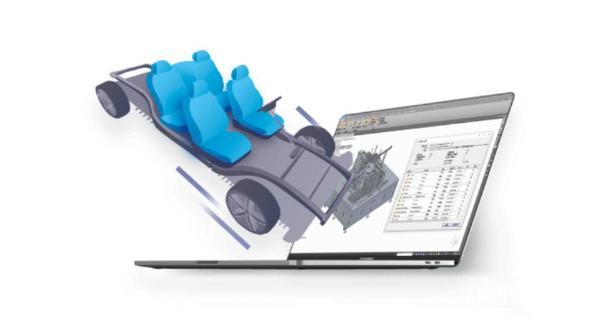 浩辰3D软件助力中国制造行业应对新工业革命挑战