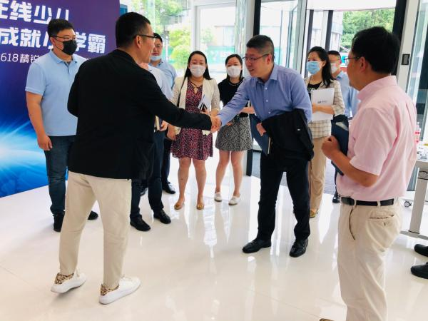 强强联袂 精锐教育携手浦发银行签署战略合作协议