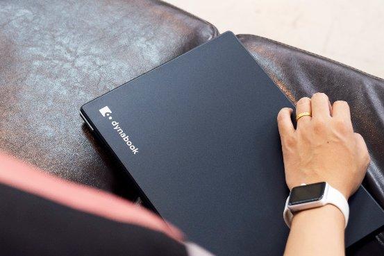 """这台""""能文能武""""的万元级工艺笔记本电脑,叫dynabook"""