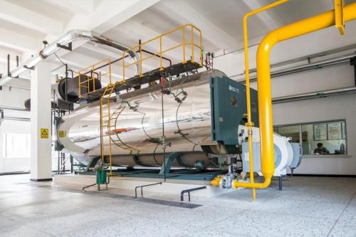 中正燃气锅炉高效环保 有力推进哈尔滨燃煤锅炉淘汰工作