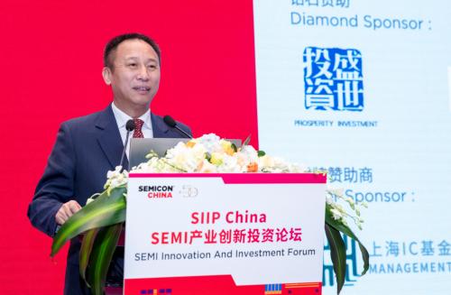 北京经济技术开发区组织区内集成电路相关企业 亮相SEMICON China 2020