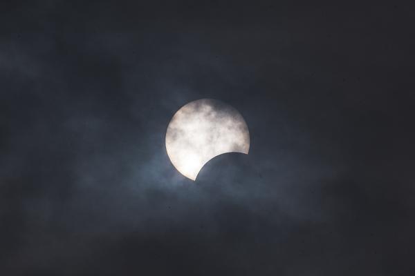 2020年最期待的日环食来了 这份拍摄指南请收好!