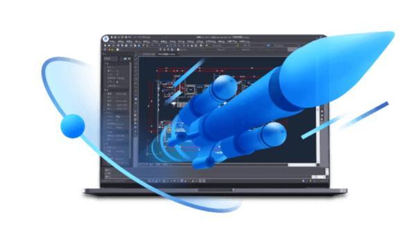 浩辰CAD:坚持安全、创新并重,为国产工业软件的发展增砖添瓦