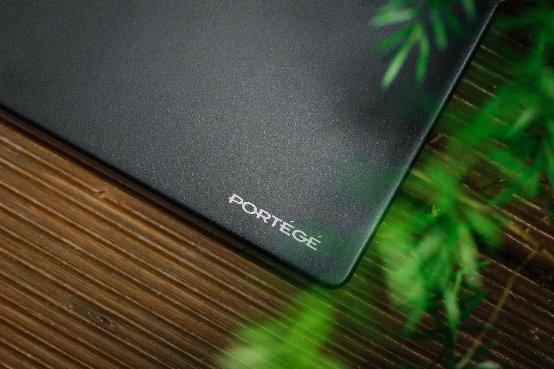 万元工艺水准的 dynabook,不止轻薄,还很耐打