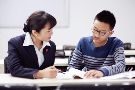大智教育:专注中小学一对一辅导教学经验19年