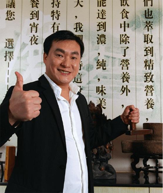 永和豆浆林建雄:永秉初心,传承中华美食文化