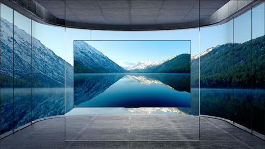 满屏黑科技!海信年度最爆款ULED超画质电视U7全球发布