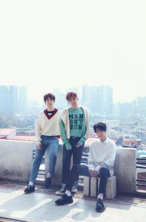 SUPER JUNIOR-K.R.Y. 全新专辑将在酷狗首发