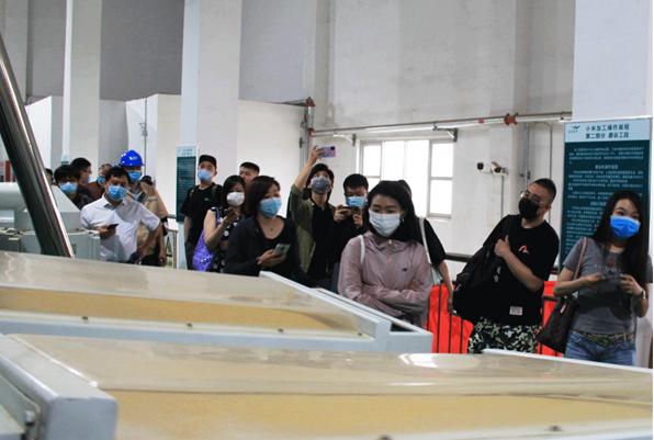 公益助农融媒行走进河北蔚县 打造扶贫新模式