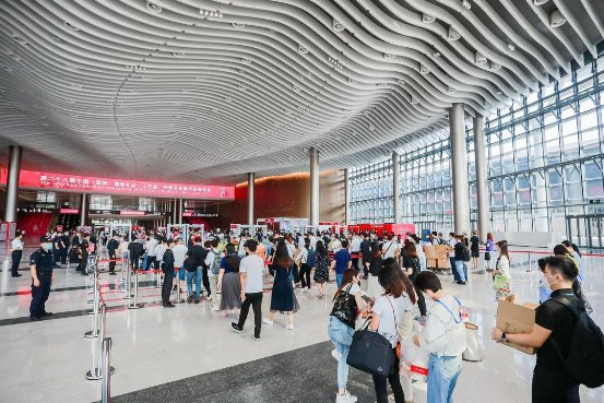 深圳礼品展盛大开幕|礼业人排除万难,只为此刻相遇!