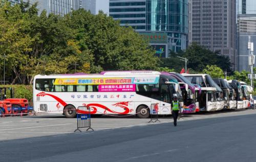 专业买家强势来袭,深圳礼品展开启中国礼品采购之旅的大门