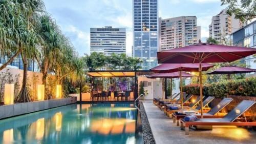 酒店 地产模式持续推进,丽笙旗下丽亭酒店意向签约项目再添两城