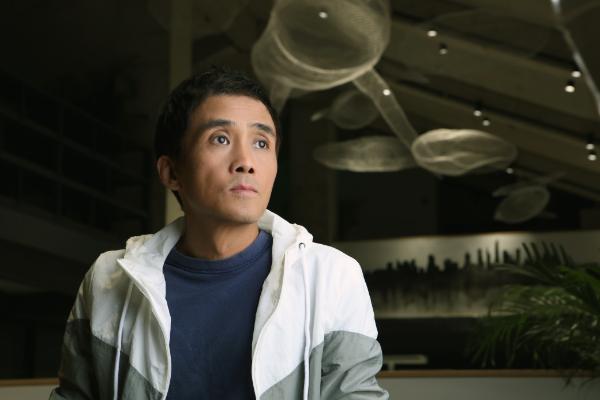 为音乐人描绘理想天地 腾讯音乐人三周年推广曲《自信心》上线
