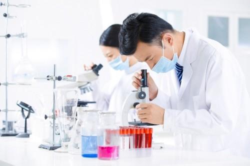 中好举办支散研究会分享抗击疫情经验