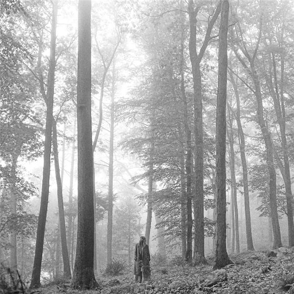 泰勒·斯威夫特全新专辑《folklore》上线酷狗 16首豪华单曲狙击心灵