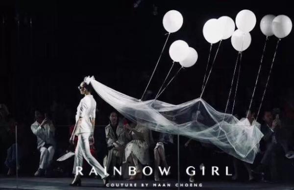不负热爱 盛装而来 【Rainbow Girl】揭幕郑州丹尼斯人民店