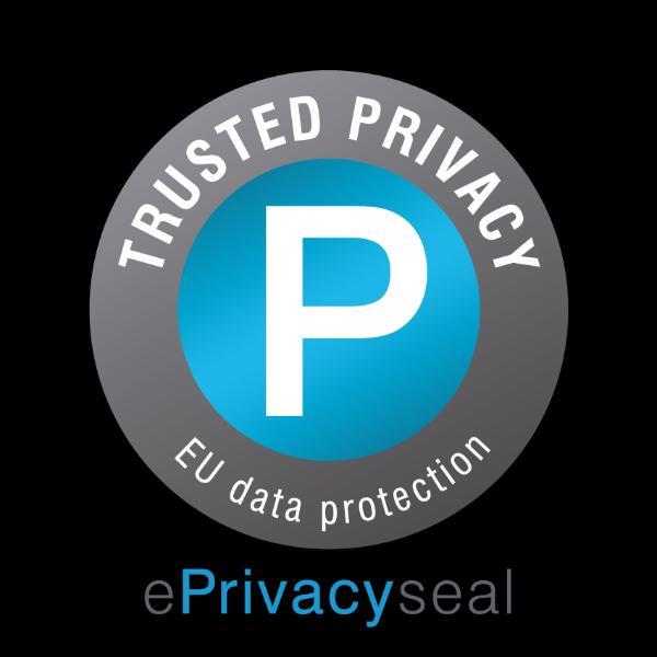 华为终端云服务相关产品和服务通过欧洲隐私认证ePrivacyseal