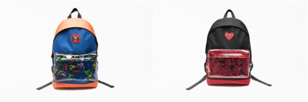 时尚运动演绎涂鸦艺术新风尚 Kappa x Keith Haring联名系列正式发布