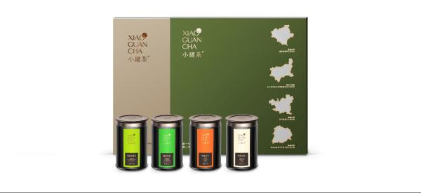 """""""振兴中国好茶公益助农行动""""正式启动,小罐茶以茶扶贫再发力"""