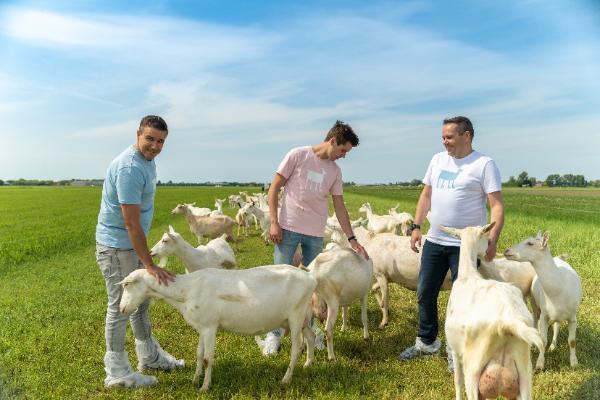 荷兰Pure Goat Company有机婴幼儿羊奶粉入驻天猫国际
