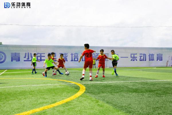 体育培训成为暑期培训新宠,乐动体育课程招生火爆