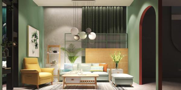 引领家居行业新零售创新:林氏木业重构人货场