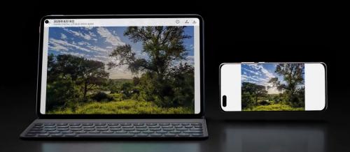 华为MatePad Pro 5G体验全面升级,EMUI10.1功不可没