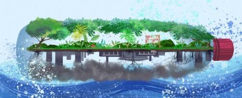 非化学!鹿小井掀起第四次清洗风暴!