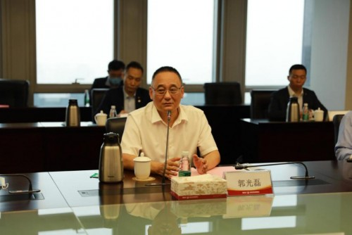 北京人寿与北京农商银行成功签署战略合作协议