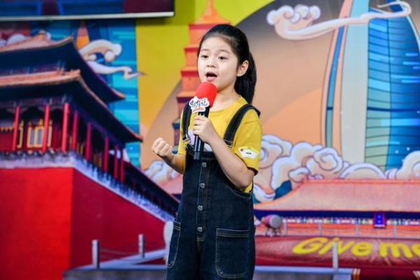 中华少年说北京站超八成选手跟菲教学英语,51Talk教学质量有目共睹